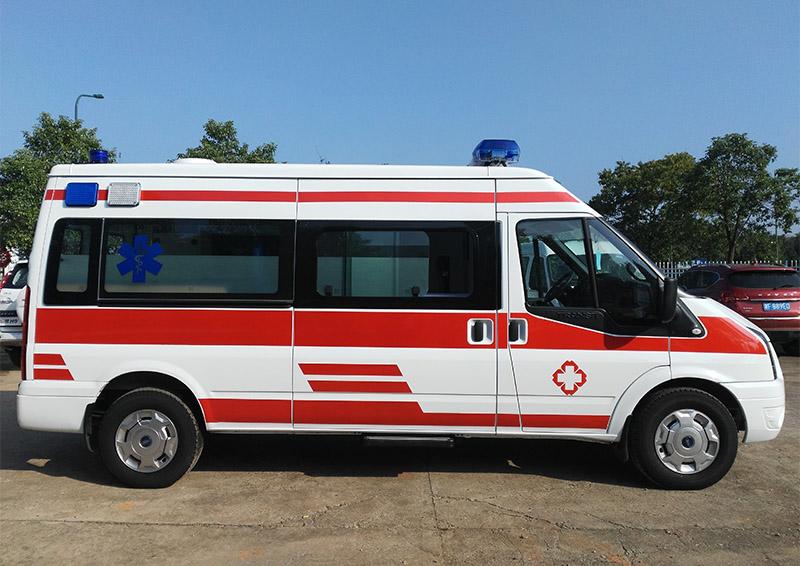 佳木斯急救车-供应好用的急救车