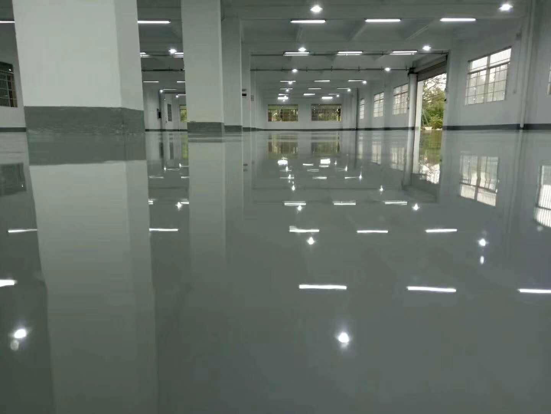 环氧地坪漆-洪通工业