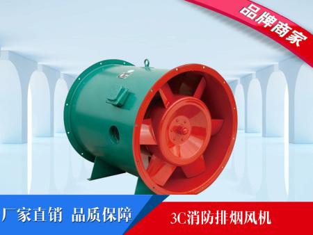 黑龍江3c排煙風機價格