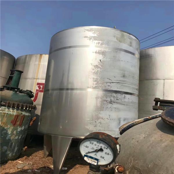 哪里能买到好用的二手储罐 全新不锈钢储存槽