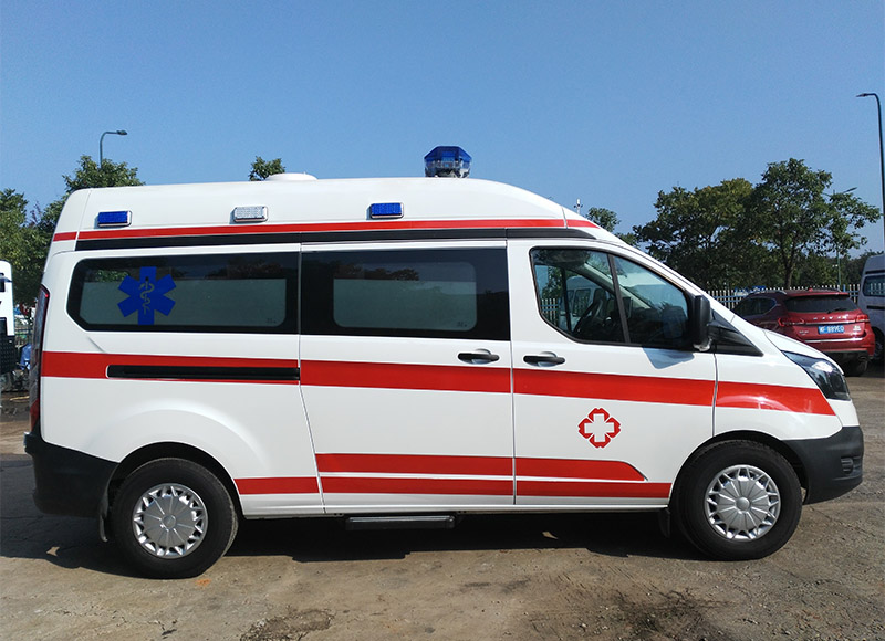 辽源长轴中顶监护型救护车-大量供应销量好的救护车