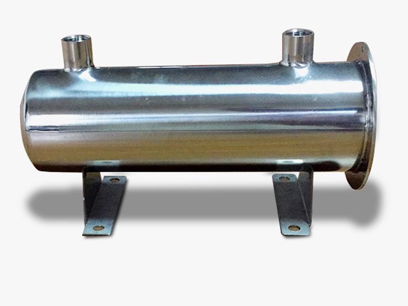 全程水处理器,全自动过滤器不锈钢过滤器厂家