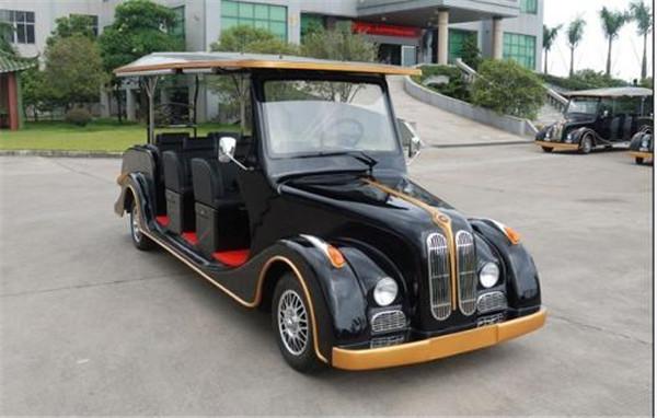 岳阳四轮电动车,湖南质量好的8座位电动游览观光车销售