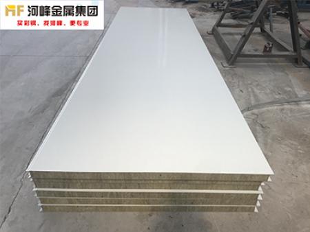 厦门岩棉夹芯板生产-供应福建高质量的彩钢板