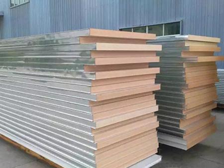 厦门岩棉夹芯板供应-买专业的彩钢板优选河峰金属进出口