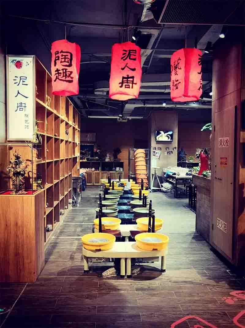 白城手工陶艺馆加盟,哪里有专业的陶艺加盟连锁