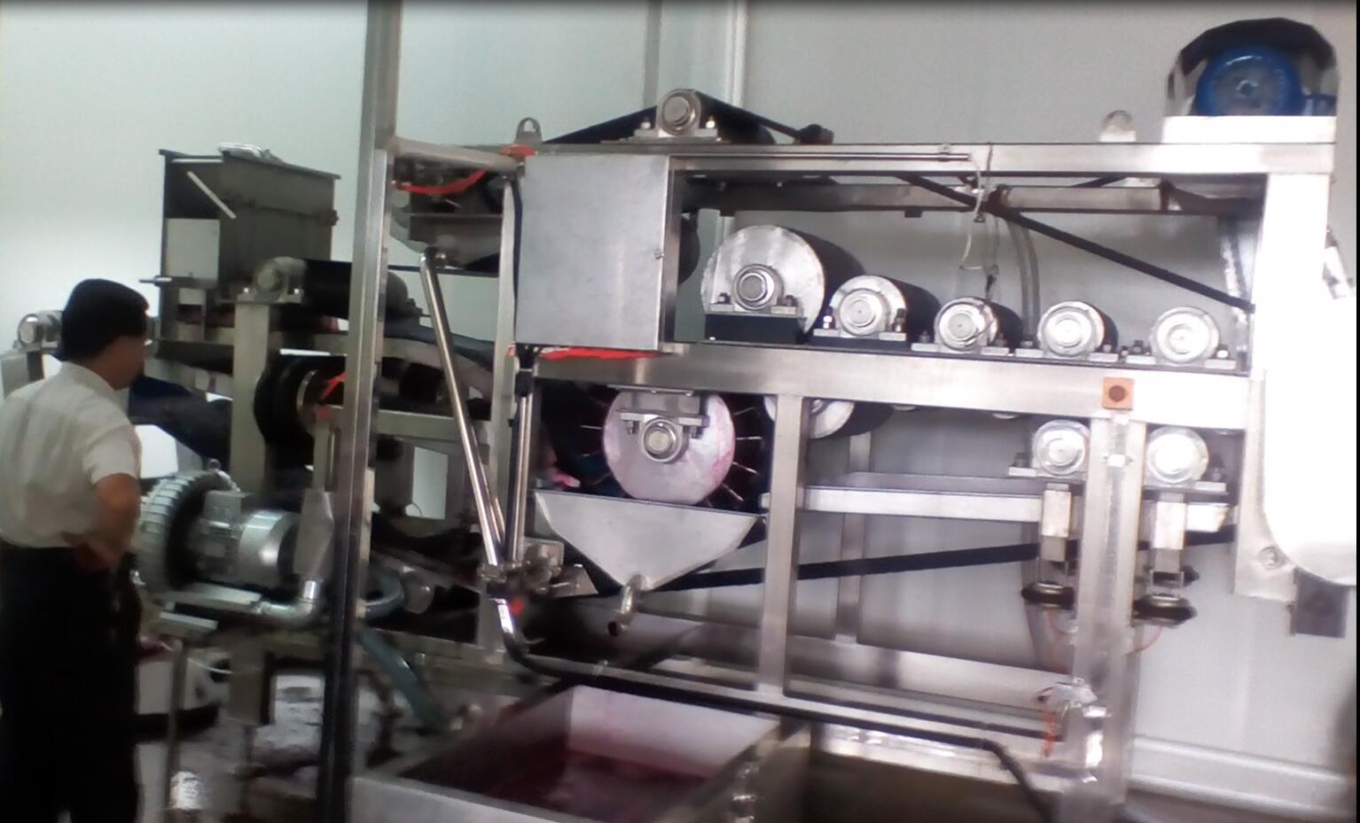 江苏带式压榨机_新乡价格合理的带式压榨机哪里买