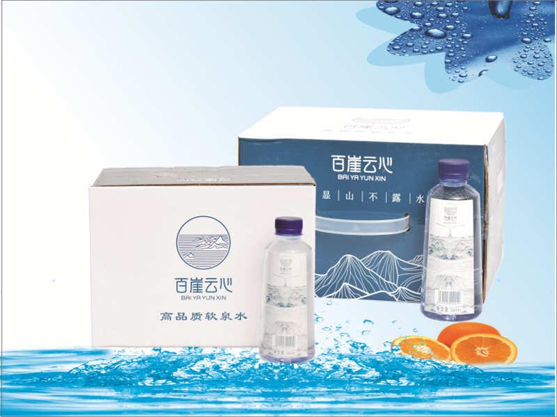 龍州燚炯商貿-供應柳州品種齊全的百崖云心天然山泉水批發