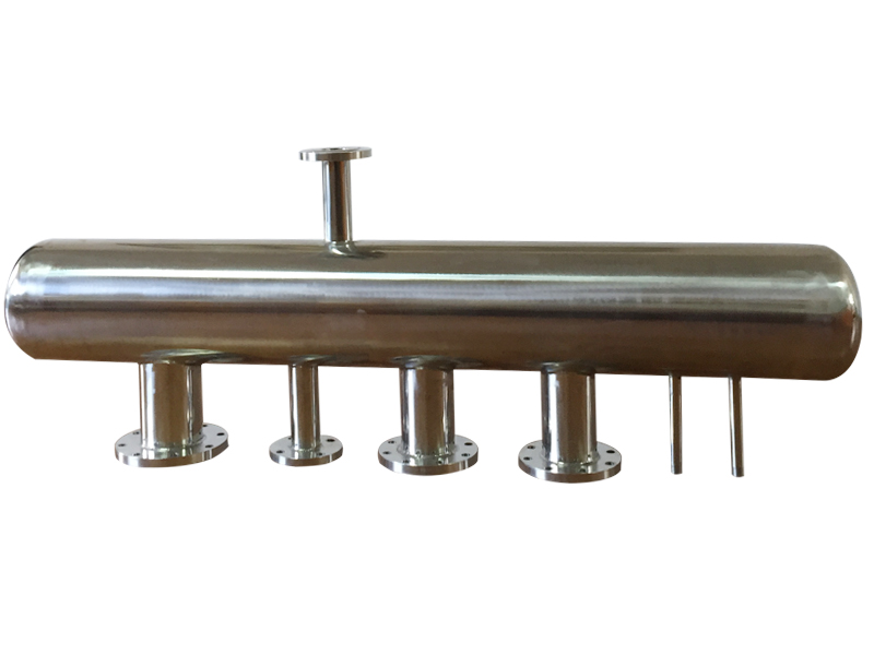 楼盘用大分水器|受欢迎的家用不锈钢分水器推荐