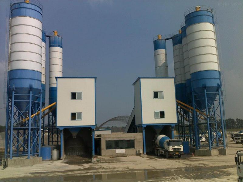 山东优惠的混凝土搅拌设备 化龙供应