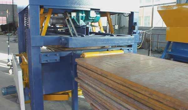 山東全自動疊板機廠家|德州實惠的全自動疊板機_廠家直銷