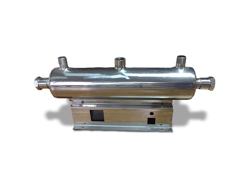 分水器訂制-肇慶新款小型不銹鋼分水過濾器出售