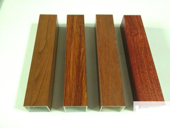 优质的建材铝方通当选广州市富腾建材科技|外贸建材铝方通