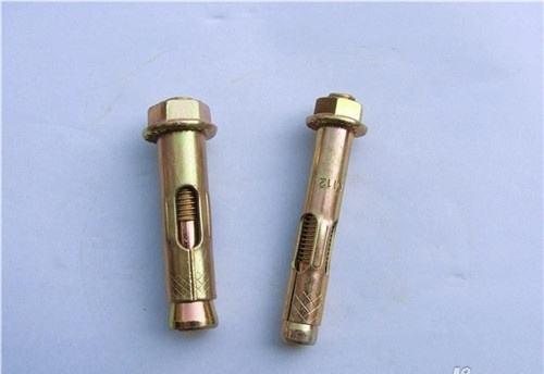 河北膨胀螺丝管厂家直销_合格的膨胀螺丝管是由永年区恒元制管厂提供