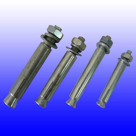 安阳膨胀螺丝管价格-邯郸哪里有卖销售热门的膨胀螺丝管