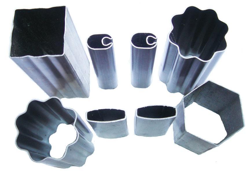 安阳异型管低价销售-最知名的小五金管是由永年区恒元制管厂提供