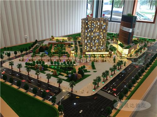 南寧模型公司_專業的廣西建筑模型制作
