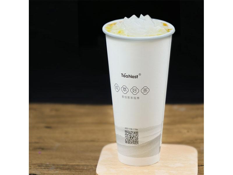同安奶茶加盟多少钱|口碑好的茶巢加盟介绍