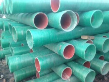玻璃钢管价格-超值的玻璃钢管供应信息