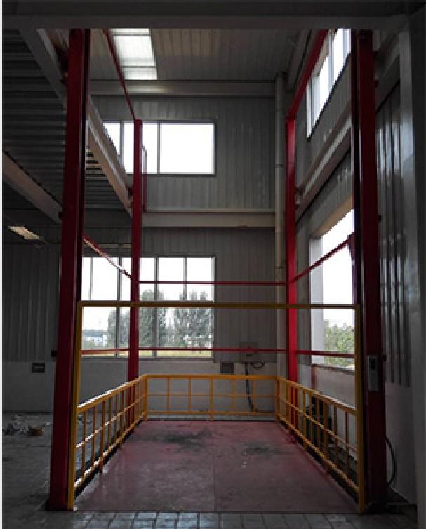 烟台升降机图-河南有品质的升降机厂家推荐