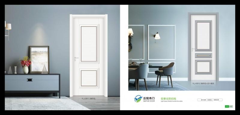 新式的生态门-质量好的新疆生态烤漆门销售