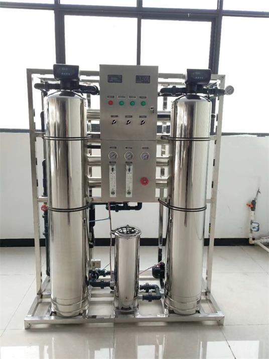 广东全不锈钢直饮水处理设备|安全高效 支持定制 欢迎咨询