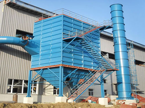 山东LFEF系列立窑玻纤袋除尘器-质量可靠的布袋除尘器供销