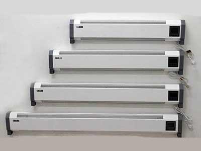 脚踢线电暖器哪家便宜-兰州耐用的甘肃踢脚线电暖器批售