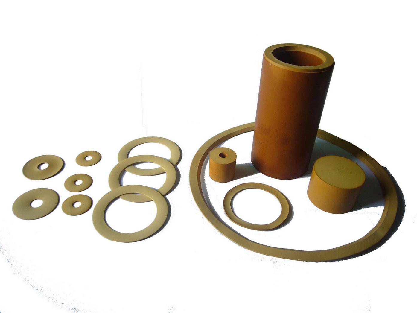 想买高品质聚酰亚胺填充聚四氟乙烯就到嘉善意德珑-聚酰亚胺填充聚四氟乙烯用于无油压缩机皮碗