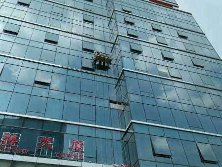 中山深圳专业幕墙检测/幕墙检测幕墙保养