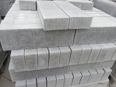 西宁路沿石批发_兰州地区实惠的甘肃道牙石