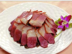 腊肉的做法大全家常 来贵州源味难求农业,买实惠的腊肉