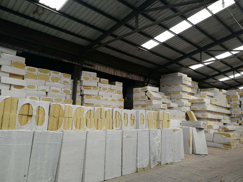 宁夏领航保温材料优质的宁夏岩棉板新品上市_乌海岩棉板哪家好