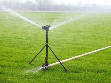 兰州喷灌机哪家好-甘肃园林喷灌厂家-兰州喷灌设计-甘肃喷灌