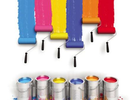 即将装修的业主,你是否知道丙烯酸漆和氟碳漆的区别呢?