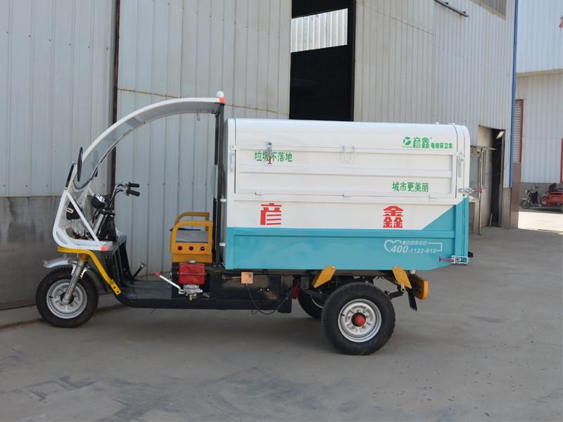 多样化电动清运车|专业的电动垃圾清运车厂家推荐