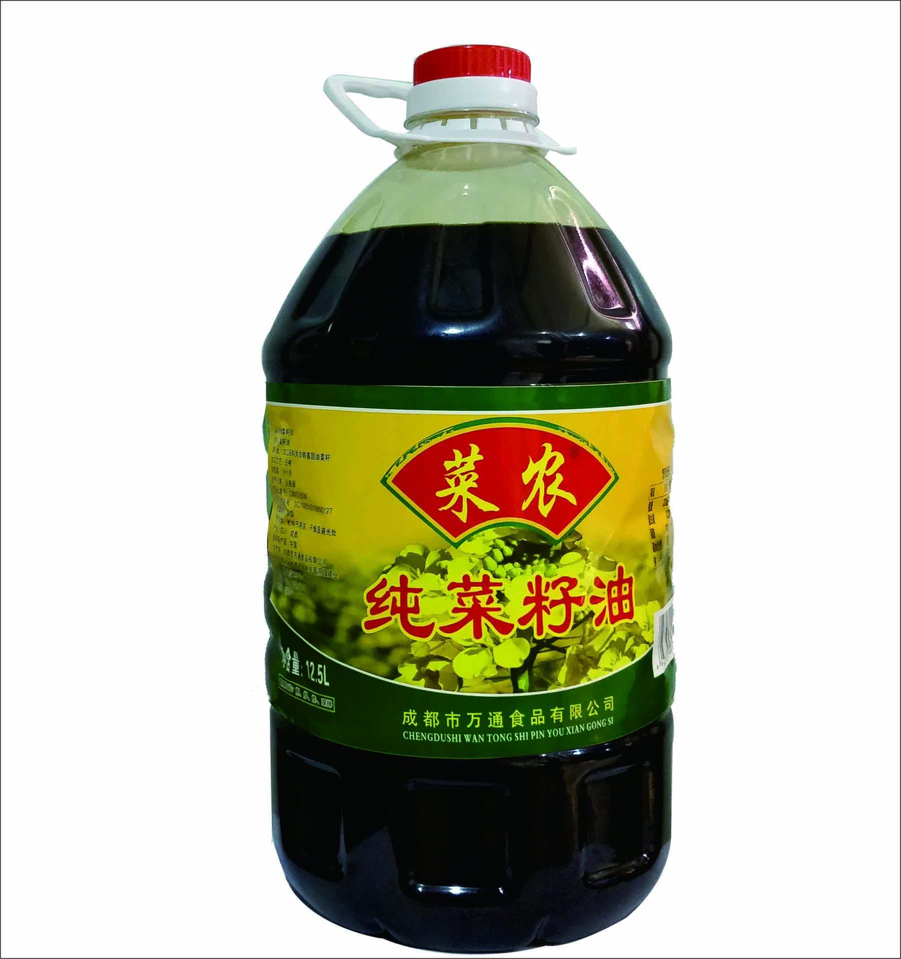純菜籽油代理 去哪找聲譽好的純菜籽油廠家