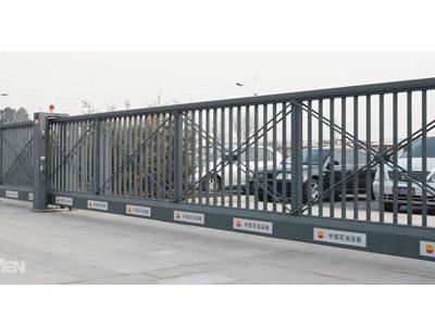 聲譽好的紅門供應商當屬鴻雷機電設備-德州懸浮門