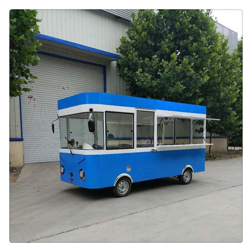 电动四轮餐车——诚挚推荐有品质的电动餐车
