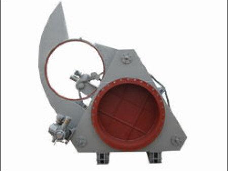 秦皇島高爐熱風閥門原理-秦皇島哪里有賣品牌好的高爐熱風閥門