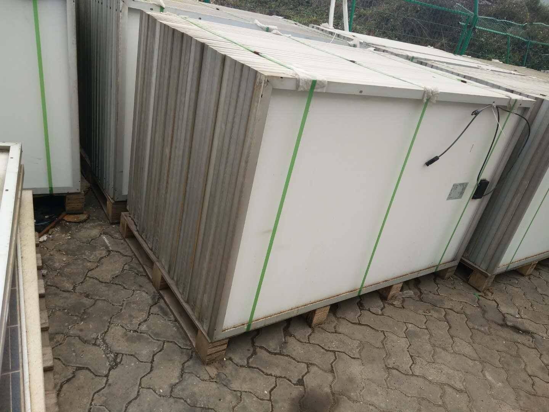 太阳能板回收