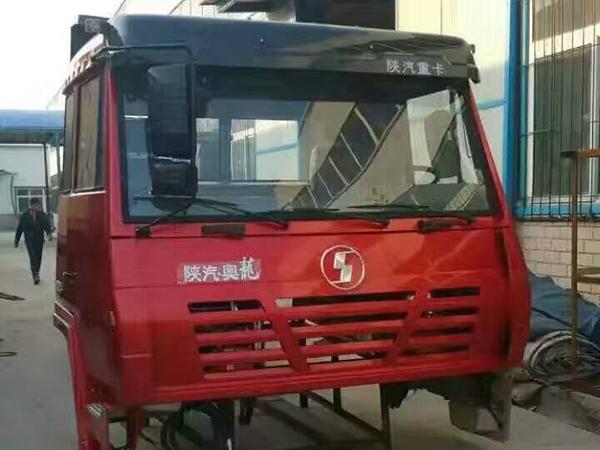 各种轻重型货车二手驾驶室,驾驶室拆车件低价出售-济南曼舟汽配
