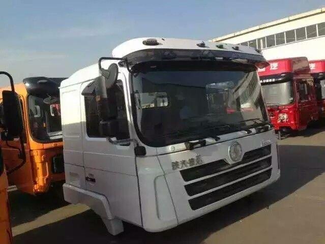 新款陕汽驾驶室推荐 陕汽重卡驾驶室总成