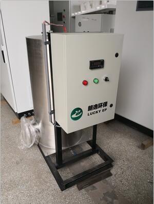 200G臭氧破坏器-想买好用的臭氧尾气破坏器,就来朗逸环保技术