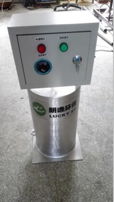 上海臭氧破坏器 选购专业的臭氧尾气破坏器就选朗逸环保技术