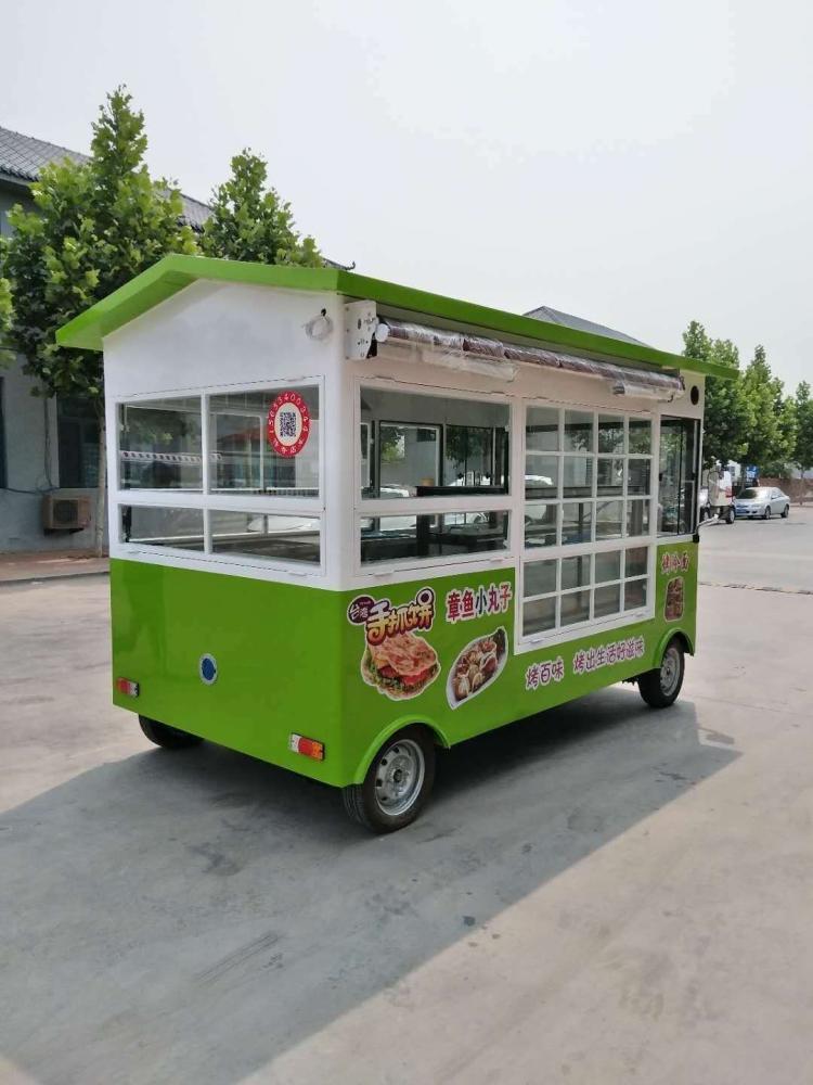 石家庄移动餐车价格|德州品牌好的移动餐车哪家买