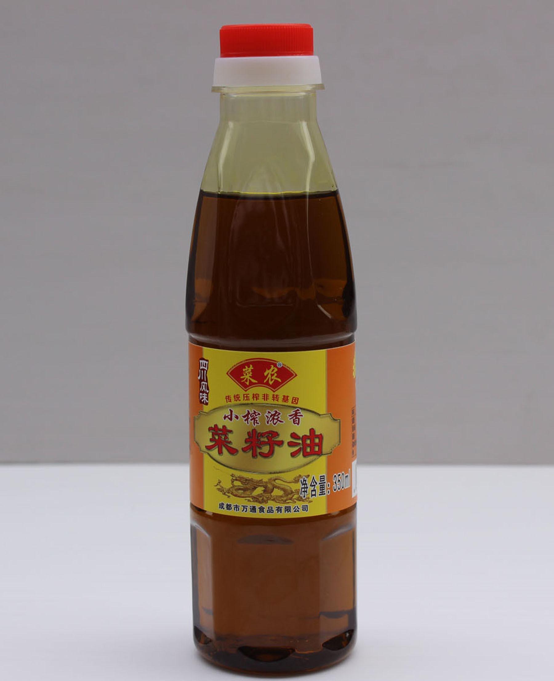 口碑好的黄菜籽油供应 批发压榨菜籽油