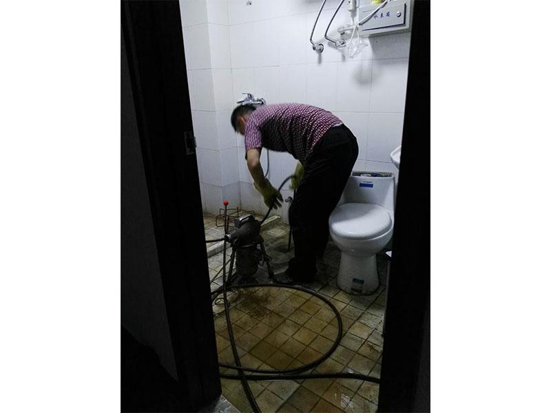 苏州下水道疏通行业专家 通马桶