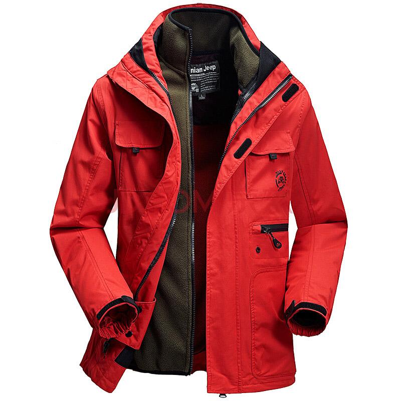 想买优惠的冲锋衣,就到世纪华苑服装有限公司|天津冲锋衣厂家