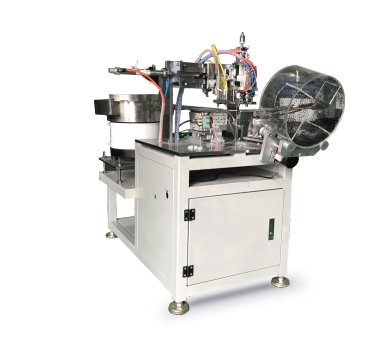 自动装配机厂家,自动密封圈组装机,O型密封圈自动组装设备